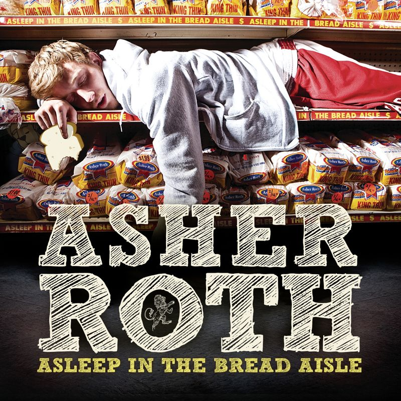 Asleep in the Bread Aisle - iTunes